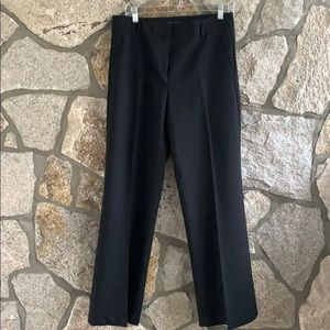 Theory  Flare Trousers